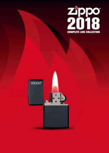 Zippo Collection 2018