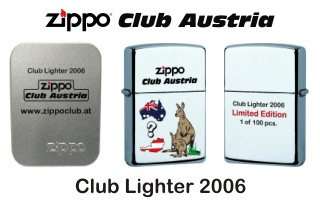 Der Club Lighter 2006