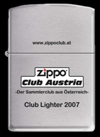 Der Club Lighter 2007